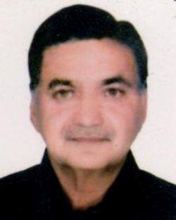 R K Nagpal