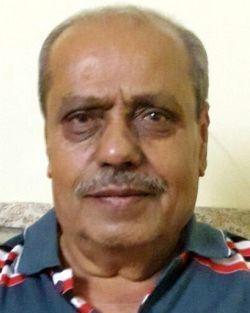 Arun Prabhakar Kher
