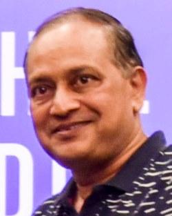 Anil Vijaywargiya