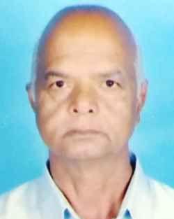 K P Vishwakarma