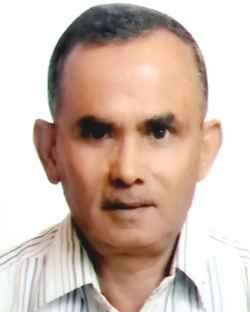 D K Chaudhary