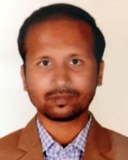 Prashant Sinhal