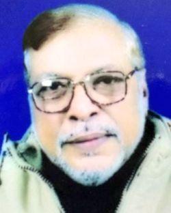 Montu Mukherjee