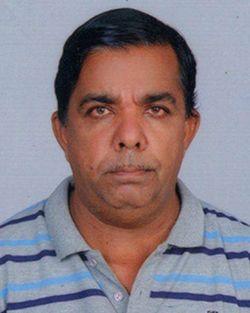 Ajay B Yadnik