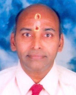 C D Kumar