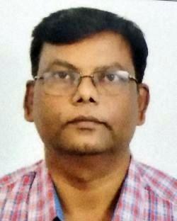 R Chandramohan