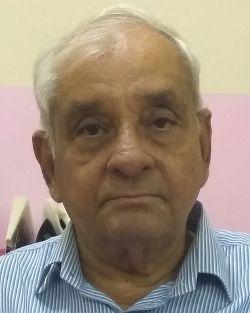 Devendranath T
