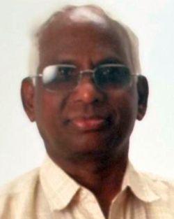 M Hanumantha Rao