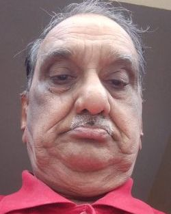 V Mohan Rao