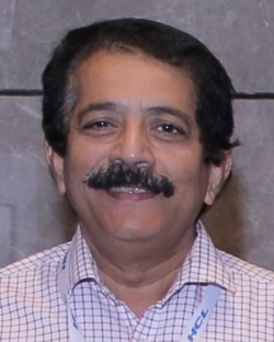K Srinivas