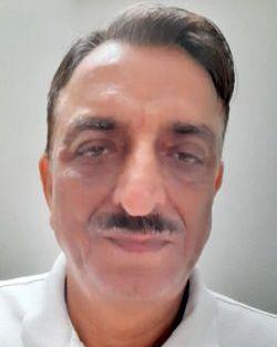 Rajnesh Gossain