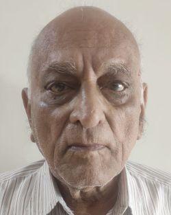 K Gopala Krishna