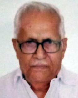 J V Narasimha Reddy