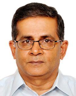 Mohan Gurunath S