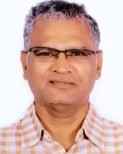 N Murali Mohan