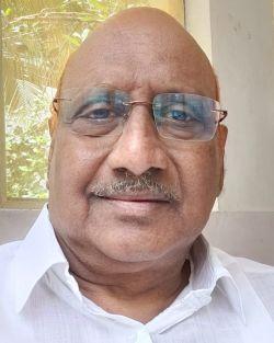 Talluri Nageswara Rao