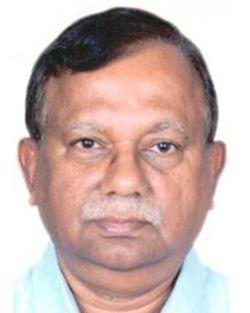 Akhauri Prabhat Kumar