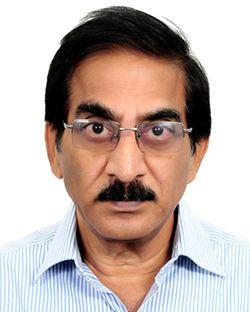S Rajagopala Rao