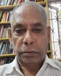 S V  Ramana Rao