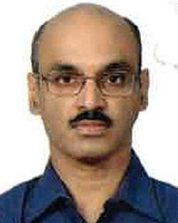 Suresh Adina
