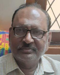Shesha Sai S