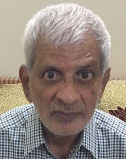 J  Subramaniyam