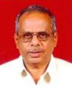 G V Rao