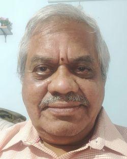 Bhimarao M
