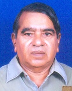 P Sudhakar Rao