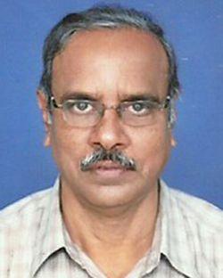 J V Ramana Murthy