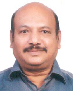 V Balakrishna Rao