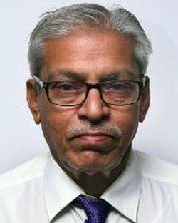 M S Srinivas