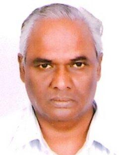 B Venkateswarlu