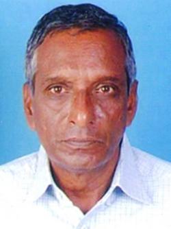 Murkuri Tharuniah