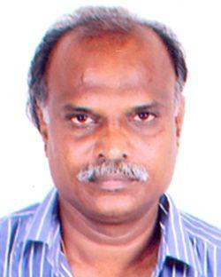 M D Choudhary