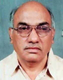 Yelavarthi V Rao