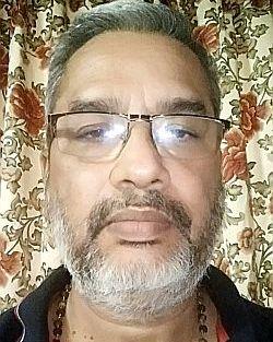 Anand W Golwalkar