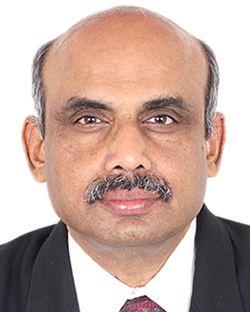 Girish R Bijoor