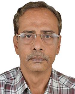 P.T. Ramjee