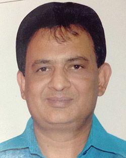 Uttam Swarup Gupta