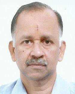 R Jayakumar