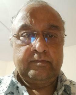 N K Ramesh
