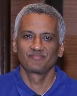 Ramaratnam Venkatesh