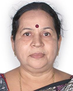 Satyavathi Vasantha