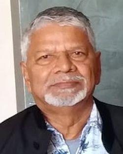 Prakash B Kulkarni
