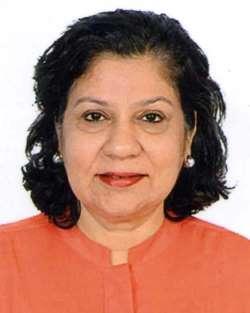 Marjorie Texeira
