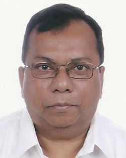 Sheikh Naimuddin