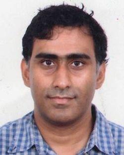 Prakash Eswaran