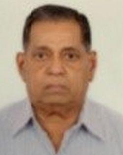 K Harinath
