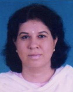 Bindiya Naidoo